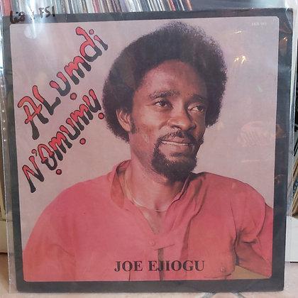 Joe Ejiogu – Alumdi N'Omumu [Eke Rec]