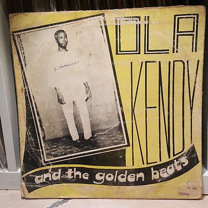 Ola Kendy & The Golden Beats [Finnih Records]