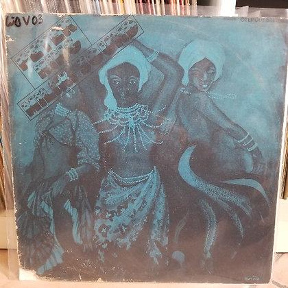Peter King – Miliki Sound [Orbitone]
