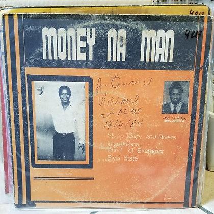 Skido Ozidi & Rivers International Band Of Ekeremor River State - Money Na Man