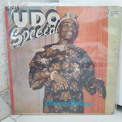 Prince Bukana - Udo Special [Unique Records]