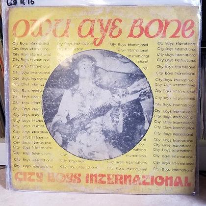 City Boys Band – Owuo Aye Bone [Diram