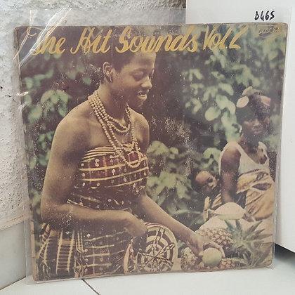 Various - Kenya Hit Sounds Vol 3 [Jicco]