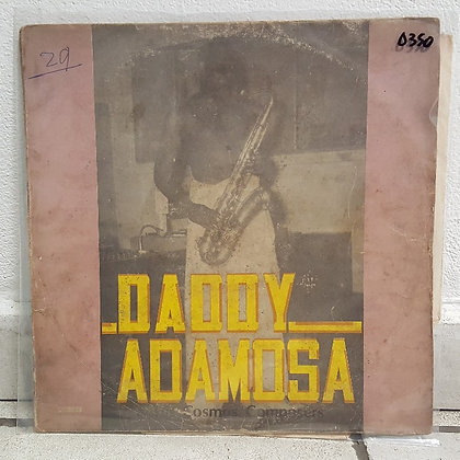 Daddy Adamosa & His Cosmos Composers [Akpolla]