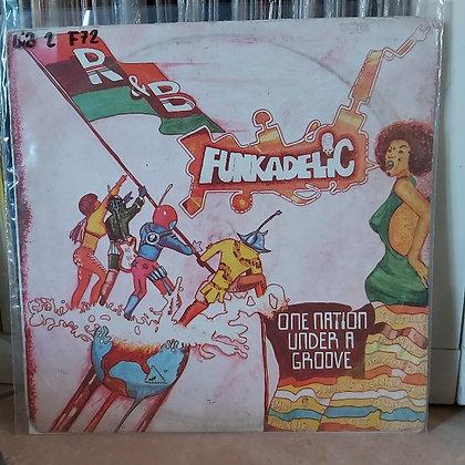Funkadelic – One Nation Under A Groove [Warner Bros]