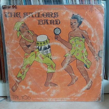 King Sonny Brown , The Sailors Band [Tabansi]