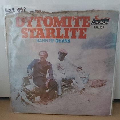 Dytomite Starlite Band Of Ghana [Tabansi]