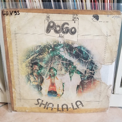 Pogo Limited – Sha-La-La - I Love You [EMI]