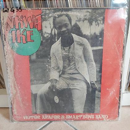 Victor Akafor & Smart Boys Band - Nkwa Ike [UMEA]