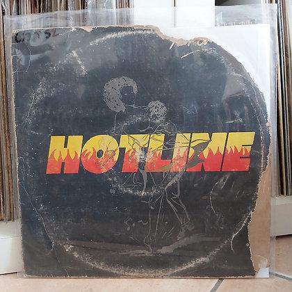 Hotline – You Are Mine [Blackspot]
