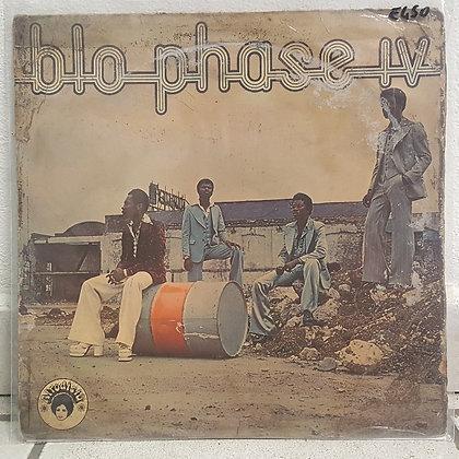 Blo – Phase IV [Afrodisia – DWAPS 2009]