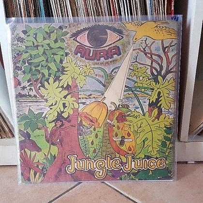 Aura – Jungle Juice [Afrodisia]