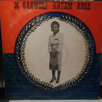 Ify Orajekwe - M Gaeweli Anyam [Benco Records]