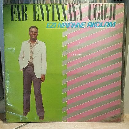 Fab Enyinnaya Ugoji [Prosper Music Productions]