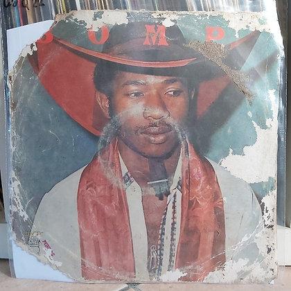 I.G. – Bomp [Don Envoy Pedros Records – DEP 001]
