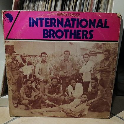 International Brothers – International Brothers [EMI]