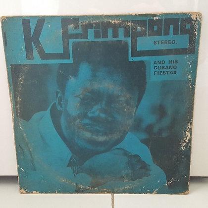 K. Frimpong And His Cubano Fiestas [Ofo Bros]