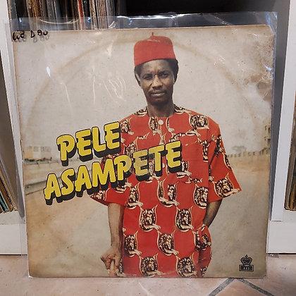 Pele Asampete [RAS – ASALPS 043]