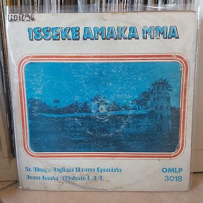 St.Mary Anglican Women Opuruiche - Isseke Amaka Mma [Okoli Music]
