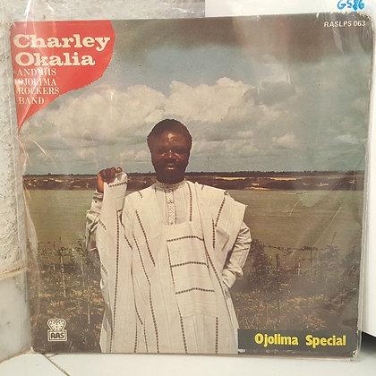 Charley Okalia & His Ojolima Rockers Band [Choka Records]