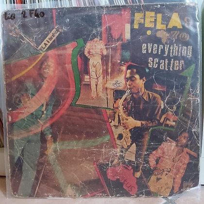Fela & Africa 70 – Everything Scatter [Coconut]