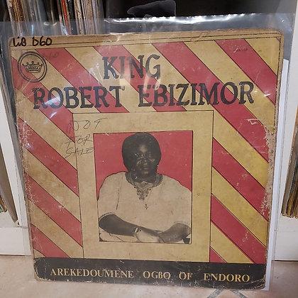 King Robert Ebizimor – Arekedoumene Ogbo Of Endoro [Iwa-Lewa]