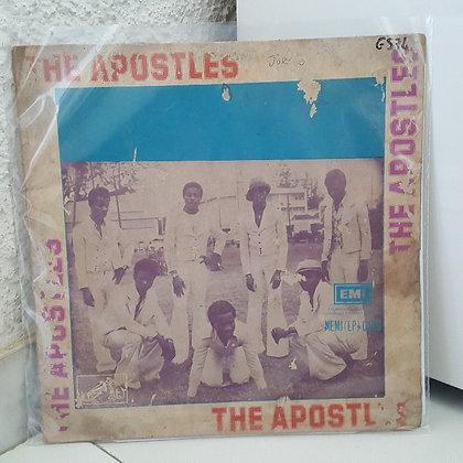 The Apostles [EMI – NEMI (LP) 0126]
