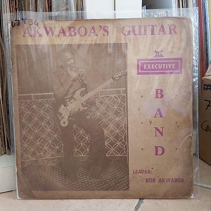 Akwaboa's Guitar Band [Executive]