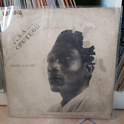 Fubara Orutugu – Beke You Mi [Coconut]