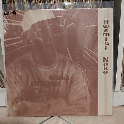 Master Bob Akwaboa – Hwemibi Nako [ D & B Records – DAM 101]