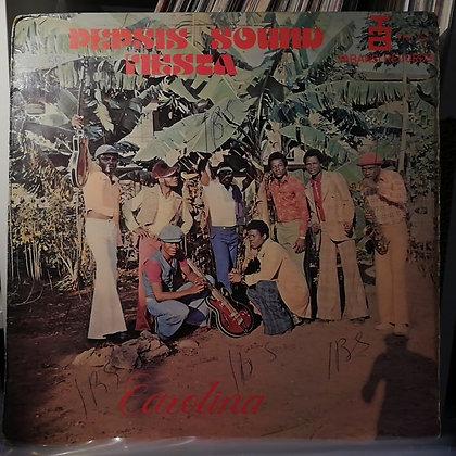 Pepsis Sound Fiesta - Carolina [Tabansi 1977]