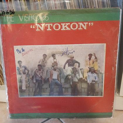 The Visitors - Ntokon [Ben]