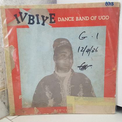 Ivbiye Dance Band Of Ugho [Supremedisk – SDP035]