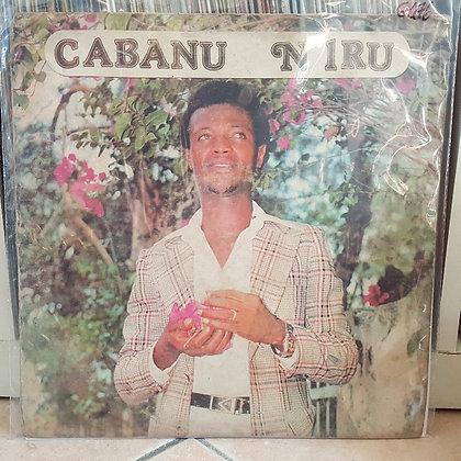 Cabanu N'Iru [Benco Records]