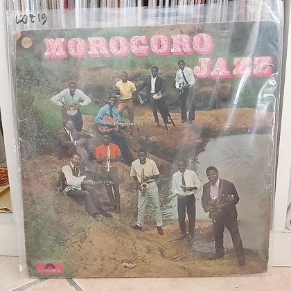 Morogoro Jazz Band – Morogoro Jazz [Polydor]