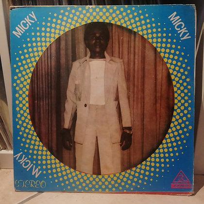 Micky-Micky Bandumba Orchestra – Ifaoma / Makiadiya-Meme [Jofabro]
