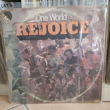 One World – Rejoice [EMI]