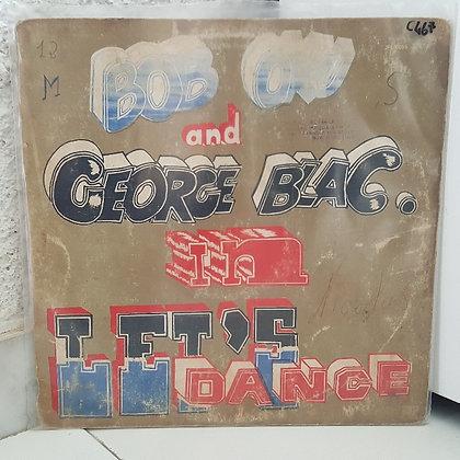Bob Oku And George Blac – Let's Dance [Jicco Funk]