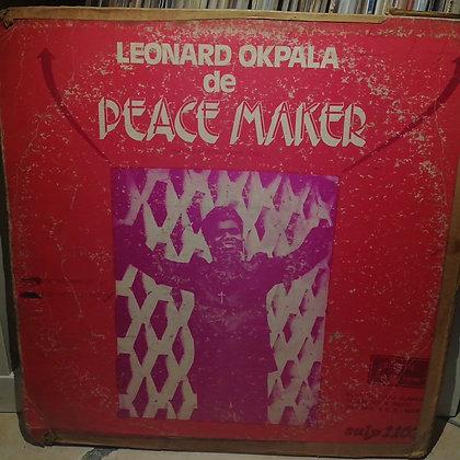 Leonard Okpala De Peace Maker & His Ndichia Super Sound [Scottie]