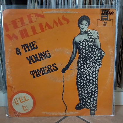 Helen Williams & The Young Timers – Vol 2 [Tabansi]