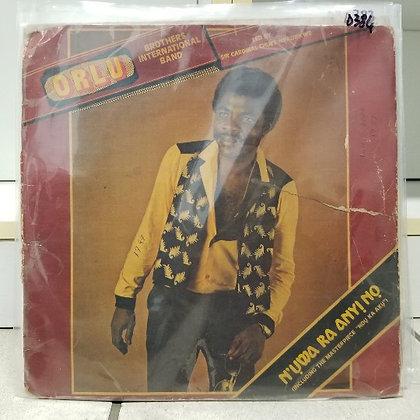 Orlu Brothers - N'Uwa Ka Anyi No [Top records]