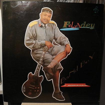 Feladey – Band Boy [Diamond Records DRLP 002]