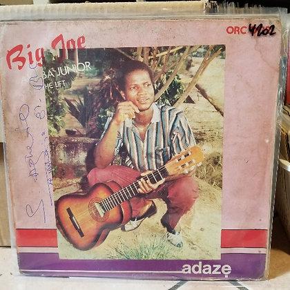 Big Joe Akaba Junior – Adazẹ [Oduna]