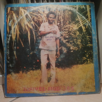 Dr. Paa Bobo And His 3 Axes Int. Band Of Ghana – Travel And See [KCL Club]