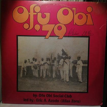Ofu Obi Social Club - Ofu Obi 79 [Wilfilms]