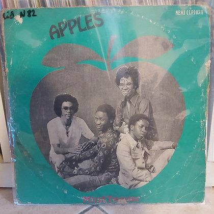 Apples – Mind Twister [EMI]