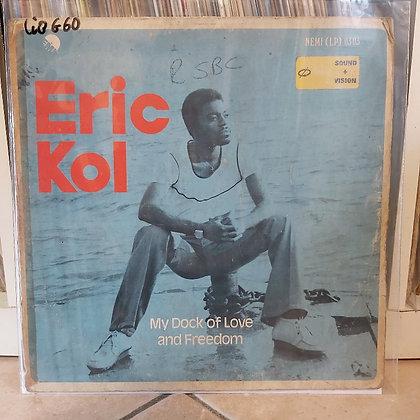 Eric Kol – My Dock Of Love And Freedom [EMI]