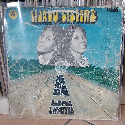 Lijadu Sisters – Horizon Unlimited [Afrodisia]