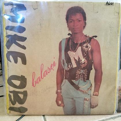 Mike Obi - Balasei [Polydor]