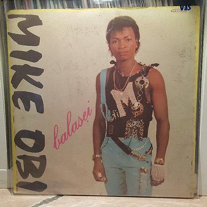 Mike Obi – Balasei [Polydor]
